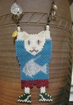 画像1:  白猫キット